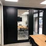 movable doors